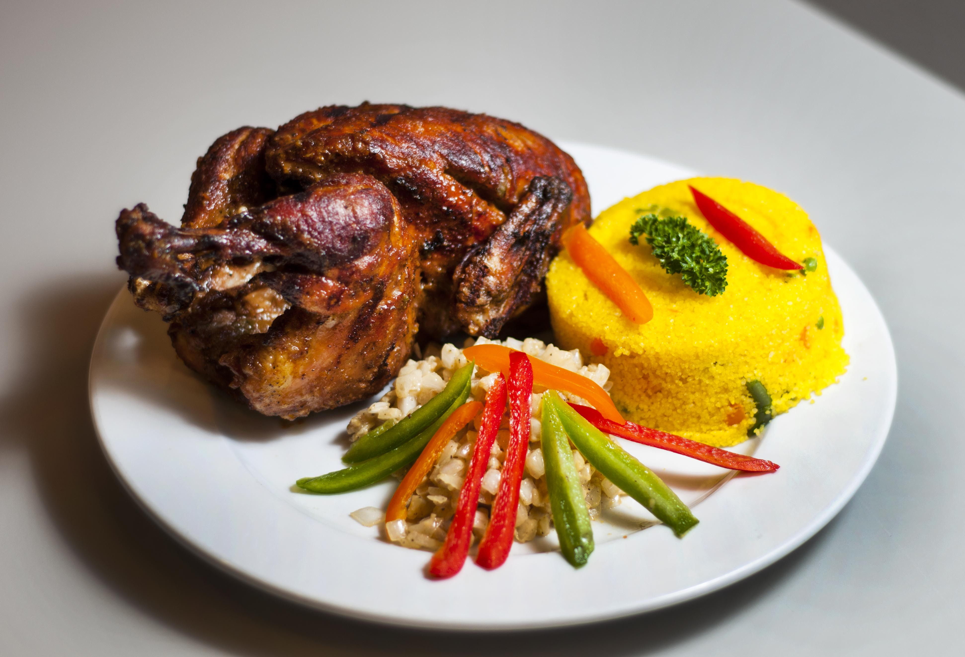 Review maty 39 s detroit 39 s only senegalese restaurant for Cuisine senegalaise
