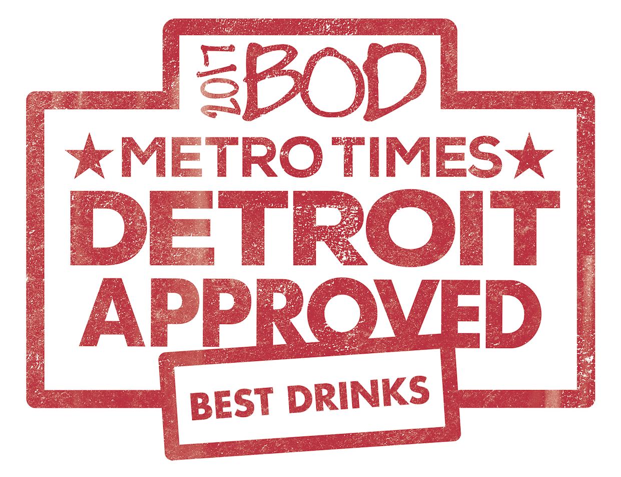 Best of Detroit: Drinks