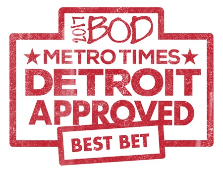 Best of Detroit: Bet
