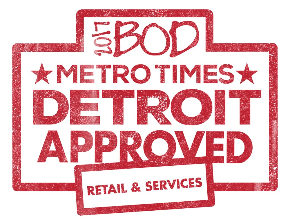 61101376edf44 Shopping in metro Detroit is unique and surprising | Views | Detroit ...