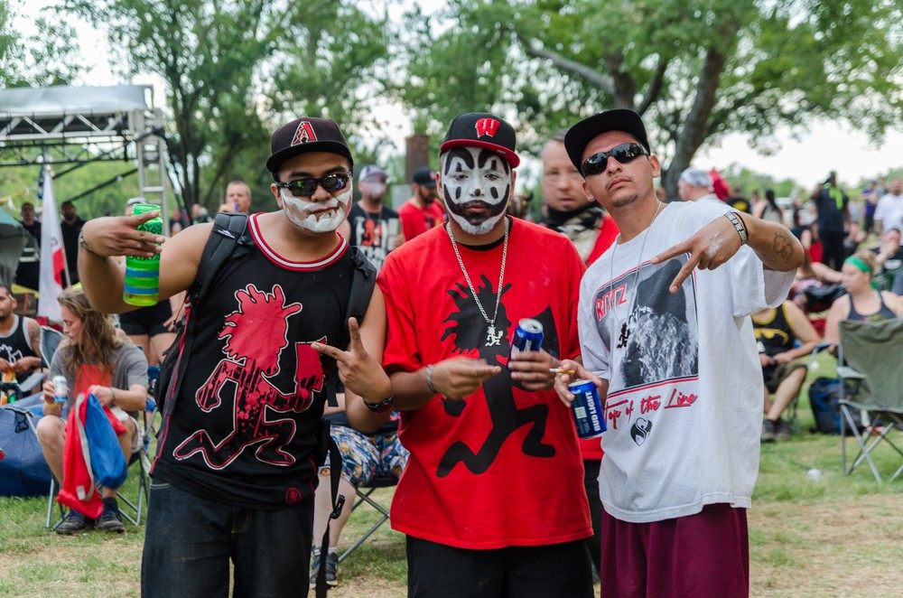gathering of the juggalos - photo #21