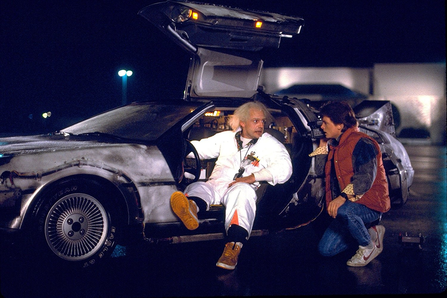 See 'Back to the Future' live in concert tomorrow night | The Scene