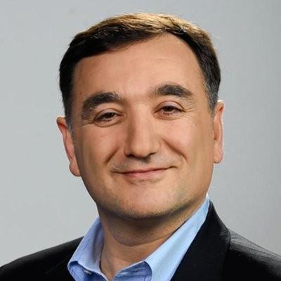 The Novi George Papadopoulos. - TWITTER