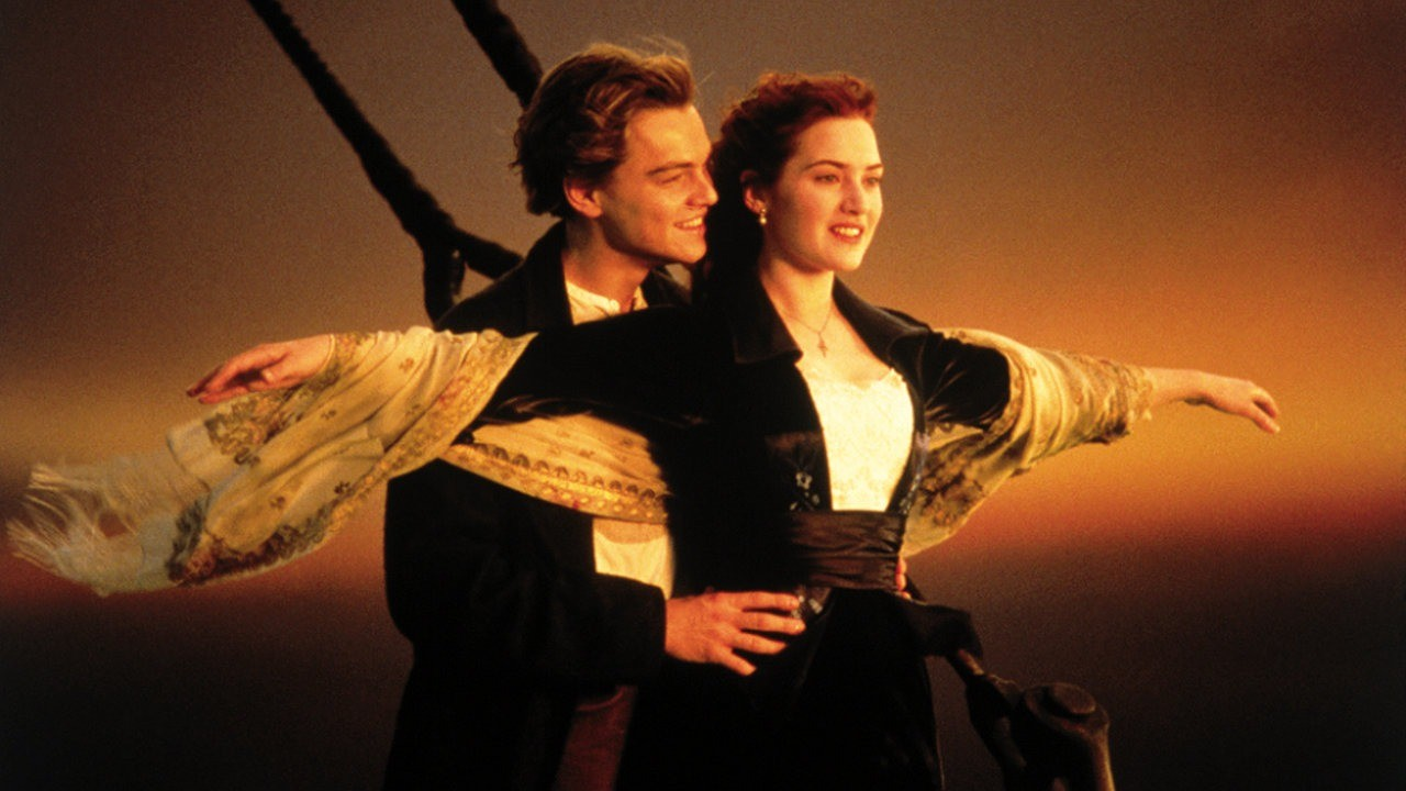 Metro Detroit Movie Theater Will Screen Remastered Version Of Titanic This December The Scene