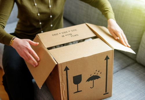 """This year's lists offer words that are gifts from the past to open and words like """"unpack"""" that need to be stowed away forever. - PHOTO COURTESY SHUTTERSTOCK"""