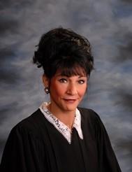 Ingham County Judge Rosemarie Aquilina