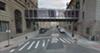 Brome's Balence Bar will soon serve from the pedestrian bridge.