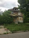 5741 Field Street is owned by the Detroit Land Bank Authority. It has not received a blight ticket  in ten years.