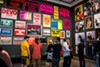 <i>Too Fast to Live, Too Young to Die: Punk Graphics, 1976-1986</i> runs through Oct. 7 at Cranbrook Art Museum.