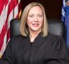 Justice Elizabeth Clement.