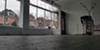 Inside Esto's Garage.