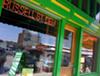 Russell Street Deli.