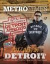 Tommey Walker of Detroit vs. Everybody.