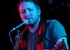 Singer-songwriter Matt Dmits.