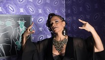 Black Women Rock brings a dash of rock 'n' roll to the #BlackGirlMagic era