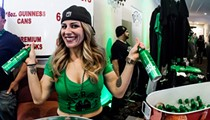 Where to celebrate Saint Patrick's Day in Detroit