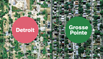 The Grosse Pointes, Detroit, and MLK's 'two cities' 50 years later