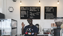 Laundromat-coffee shop The Commons opens in Islandview