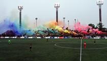 Detroit City FC returns on Saturday