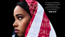 Book talk with American Islamophobia author Khaled A. Beydoun this evening