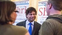 Poll shows gov candidates Thanedar and Whitmer neck and neck in Dem primary race
