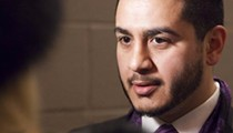State lawyers say El-Sayed eligibility controversy 'creation of media and the Michigan Democratic Party'