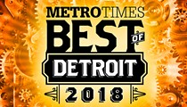 Best Happy Hour for Drinks (Detroit)