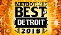 Best Romantic Restaurant (Ann Arbor/Ypsilanti)