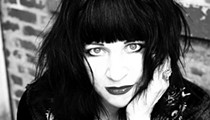 Talking Trump, #MeToo, free speech, and trigger warnings with Lydia Lunch