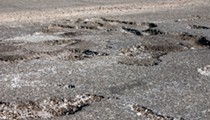 These are the 88 miles of Detroit roads that will be repaved this year