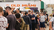 Bidding adieu to the Old Miami's annual Movement party