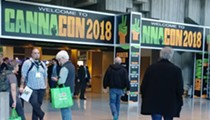 CannaCon and the business of cannabis