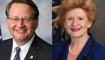 Thank your Michigan senators — bank deregulation is on its way
