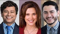 Michigan gubernatorial Democrat candidates to face off in three upcoming debates