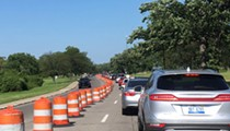 Belle Isle closed due to overcrowding — it's likely the Grand Prix's fault