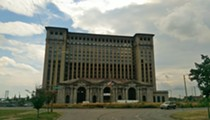 Michigan Central Station has a new owner, but we don't yet know who it is