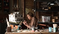 'Hereditary' is a half-baked house of horrors