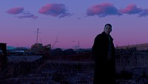 'First Reformed' confronts an existential crisis