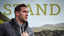 Magazine for men who want to make the world a better place needs your help