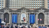 With Michigan Central Station move, Ford disrupts itself
