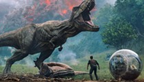 Review: 'Jurassic World: Fallen Kingdom' is stuck in the past