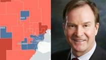 Against their self-interest, Republicans attack anti-gerrymandering proposal