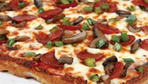 Madison Heights' Green Lantern pizza is planning two new locations