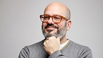 David Cross on how to properly offend the masses