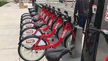 MoGo bike share to expand service from Detroit to Oakland County