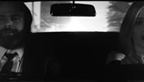 Ferndale four-piece Siamese drop gory noir video for 'Tarrare'