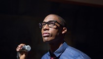 Raphael Saadiq shares a stage with Ali Shaheed Muhammad for MOCAD Homestead series