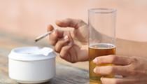 We already have alcohol and tobacco — do we need marijuana?