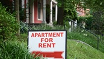 Here's how much an average Detroit apartment costs by neighborhood