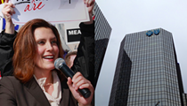 Blue Cross has given more cash to Whitmer than any Michigan gov candidate in past decade